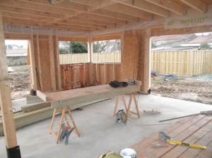 La toiture dans L'ossature bois p4040030-300x224