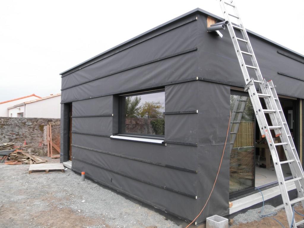 bardage et brise soleil orientable lamaisoncimmier. Black Bedroom Furniture Sets. Home Design Ideas